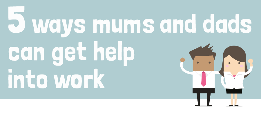 Top 5 tips for balancing work and family life